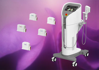 Non Invasive Face Lifting HIFU For Skin Tightening / Skin Rejuvenation HIFU Slimming