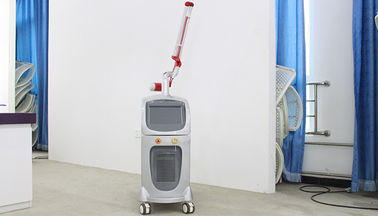 buy Q Switch ND YAG Laser Tattoo Removal Machine 1064 Nd Yag 532 For Skin Rejuvenation online manufacturer