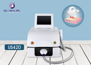808nm Diode Laser Hair Removal Machine Powerful Germany Emitter 0.5~10HZ