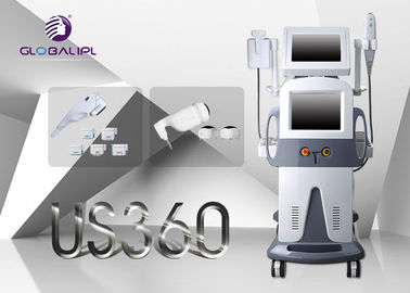 Non Invasive Face Lifting Body Slimming Hifu Liposonix Machine