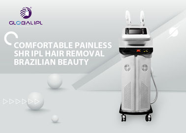 Permanent IPL Hair Removal Machine Painfree Acne Pigment Removal