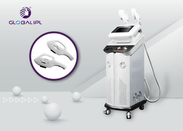 AFT / OPT IPL Hair Removal Machine Skin Rejuvenation Stationary Equipment