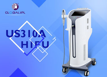 0.1 - 2.5J Skin Lifting Skin rejuvenation Machine HIFU Machine With Changeble Spot Size