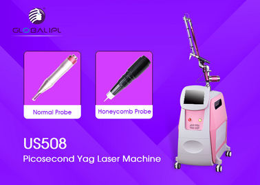 Melasma Removal Machine Picosecond Laser Tattoo Removal Machine