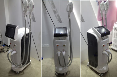 Skin Rejuvenation / IPL Hair Removal Machine Long Continuous Working Time TUV CE Listed
