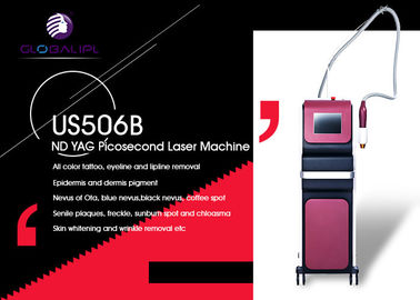 Laser Tattoo Removal Machine