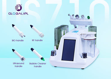 2019 Popular Water Oxygen Water Jet Peel Beauty Machine For Skin Rejuvenation
