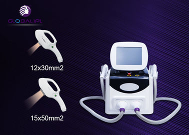 Breast Liftup SHR IPL Machine