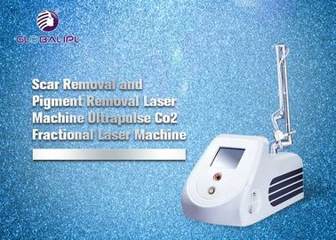 Portable Co2 Fractional Laser Machine Plastic Surgery Acne Scar Removal