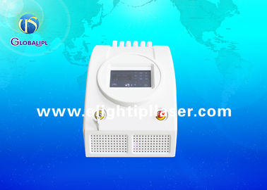China Weight Loss / Body Fat Removal Lipo Laser Slimming Machine For Cellulite Reduction company