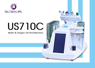 Water Oxygen Jet Peel Machine