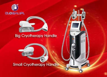 40KHZ Cryolipolysis Body Slimming Machine / Fat Removal Rf Cavitation Machine