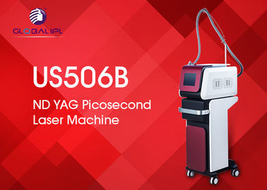 Professional Tattoo Removal Picosecond Laser Machine Popular in Beauty Salon