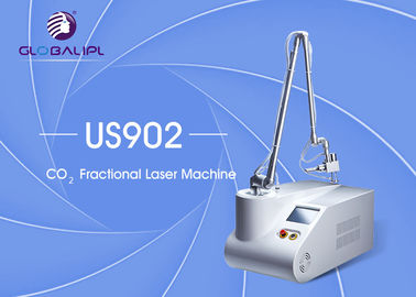 Professional CO2 Fractional Laser Scarsd Removal Beauty  Machine Popular in Medical and Beauty Area