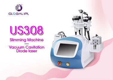 Non-invasive Body Slimmimng Radio Frequency RF Cavitation Facial Treatment