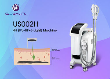New Style OPT RE IPL YAG Hair  Removal  Pigment Reduction Laser Machine