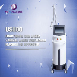 3 In 1 CO2 Fractional Laser Machine Acne Scar Removal Vaginal Tightening Machine