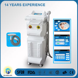 buy Q Switch ND YAG Laser Tattoo Removal Machine Skin Care Beauty Skin Rejuvenation online manufacturer