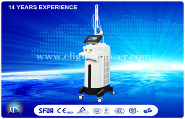 Air Cooling CO2 Fractional Laser Machine