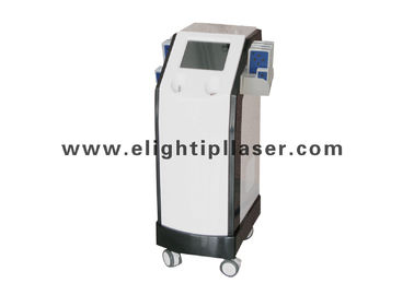 Fat Freezing 635nm Diode Lipo Laser Slimming Machine Vertical OEM