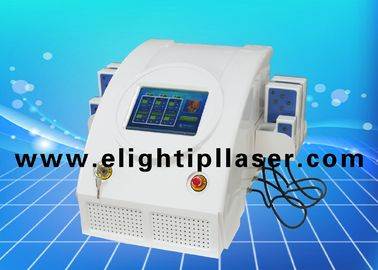 China Quick Treatment Lipo Laser Machine Slimming Beauty Equipment for Cellulite Reduction company