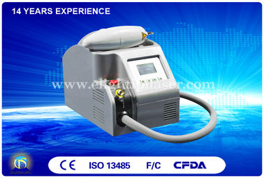 buy Q Switched ND YAG Laser Tattoo Removal Equipment All Colors online manufacturer
