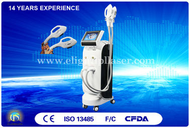 Bipolar Radio Frequency Skin IPL RF Beauty Equipment Machine 220V