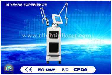 buy Lip Line / Eyebrow Design Laser Tattoo Removal Machine Q-Switch 10 Hz , Medical CE online manufacturer
